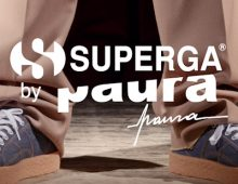 Superga by Paura