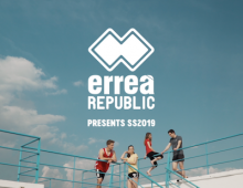 Erreà Republic – Summer 19