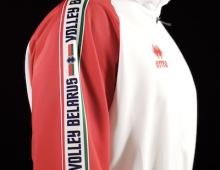 Erreà Sport StripeID x 2019 European Volleyball Championship